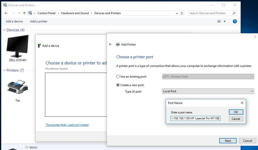 Solved: Windows Cannot Connect to the Printer, Access is denied 2019
