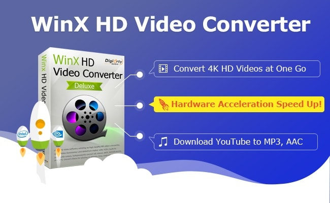 How to Convert & Compress 4K Videos to MP4 on Window 10